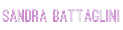 Sandra Battaglini Logo