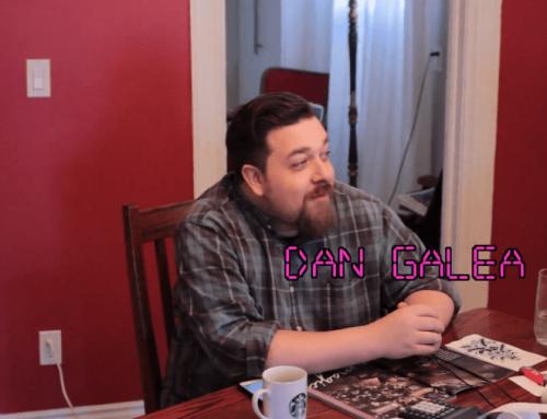 Adding It Up with Sandra Battaglini ft. Dan Galea